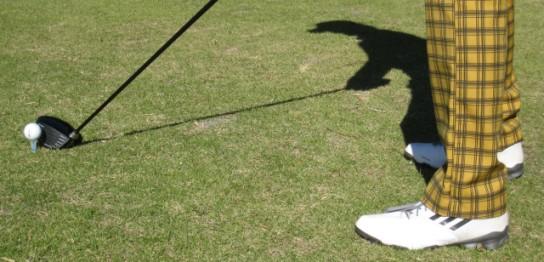 ゴルフスイングの肝はバックスイングにあり!バックスイングの3つのコツ