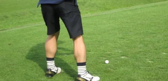 ゴルフのスイングにおける手首の重要性