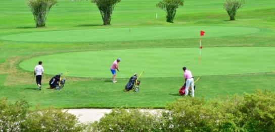 初心者必見!ゴルフって1ラウンド何時間で回ればいいの?