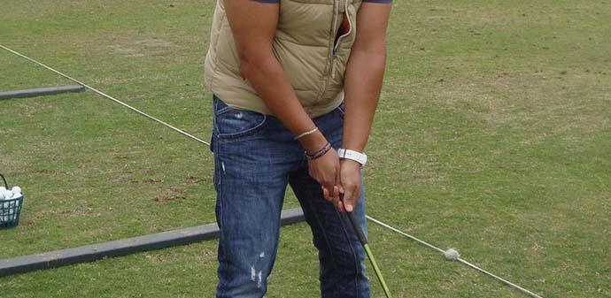 1.ゴルフのスイングにおける手首の重要性