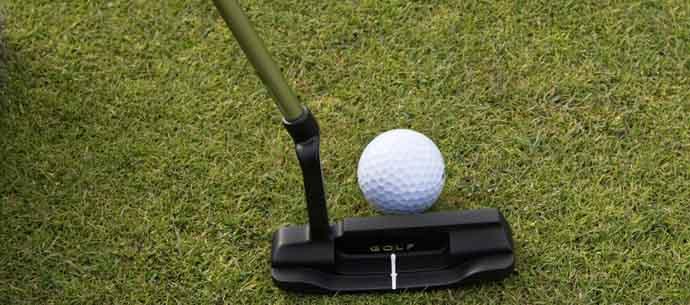 1.ゴルフにおけるパターの重要性
